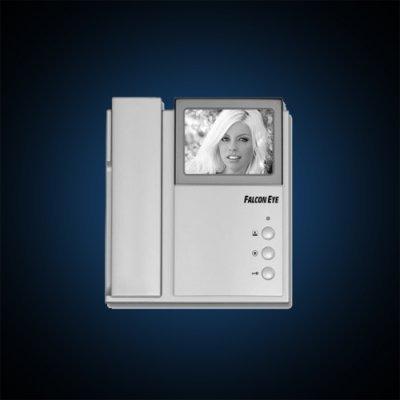 Falcon Eye Видеодомофон Falcon Eye FE-4HP2 GSM Light