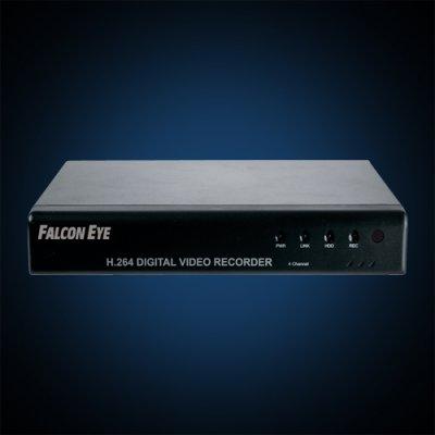 Falcon Eye Видеорегистратор Falcon Eye FE-004H Light