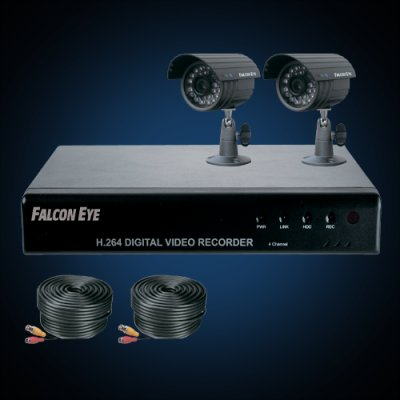 Falcon Eye Комплект Falcon Eye FE-004H-KIT (BASE)