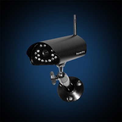 Falcon Eye Видеокамера Falcon Eye FE-WICAM для FE-35WI