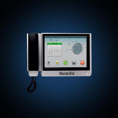 Falcon Eye Видеодомофон Falcon Eye FE-100Q