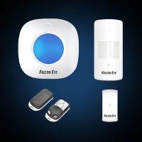 Комплект сигнализации Falcon Eye FE Security 2