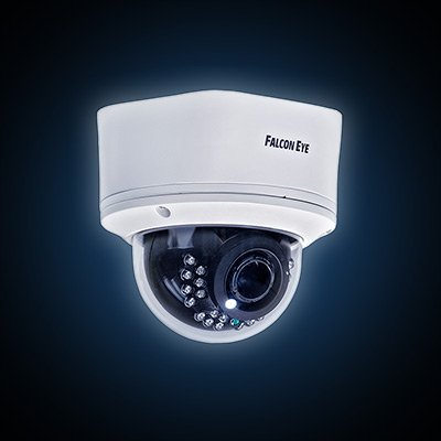 Falcon Eye Видеокамера Falcon Eye FE-MDV90/15M