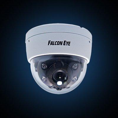 Falcon Eye Видеокамера Falcon Eye FE-DA90/10M