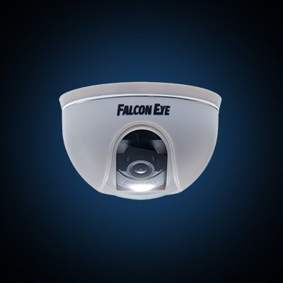 Falcon Eye Видеокамера Falcon Eye FE-D80A