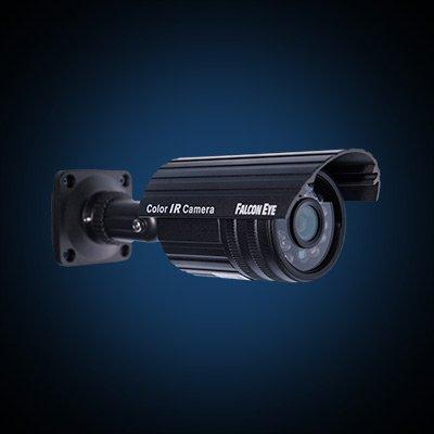 Falcon Eye Видеокамера Falcon Eye FE-I90A/15M