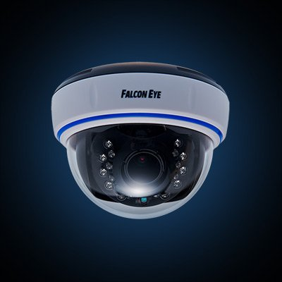 Falcon Eye Видеокамера Falcon Eye FE-DV89E/15M