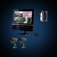 Комбинированный видеодомофон Falcon Eye FE-924 KIT