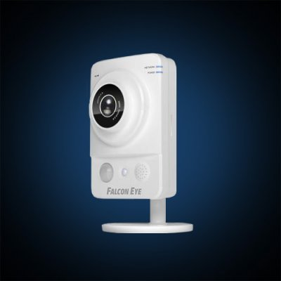 Falcon Eye Видеокамера Falcon Eye FE-IPC-K100W