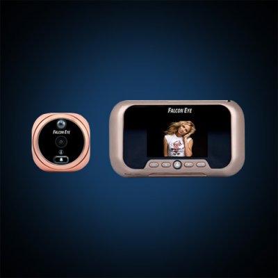 Falcon Eye Видеоглазок Falcon Eye FE-VE02