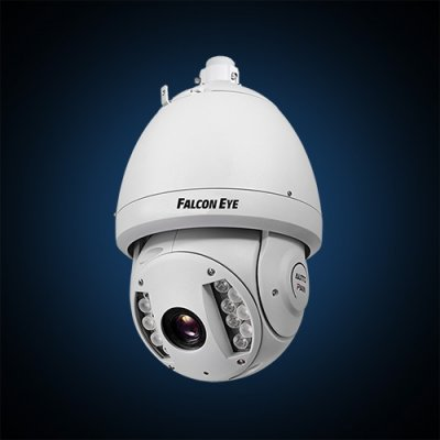 Falcon Eye Видеокамера Falcon Eye FE-SD6983A-HN