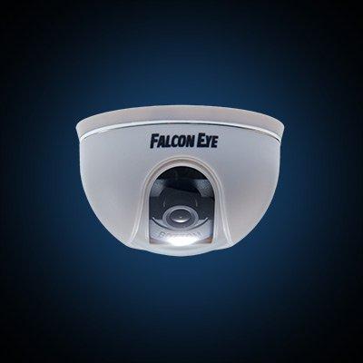 Falcon Eye Видеокамера Falcon Eye FE-D80C