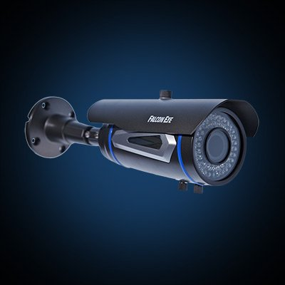 Falcon Eye Видеокамера Falcon Eye FE-IS720/40MLN IMAX