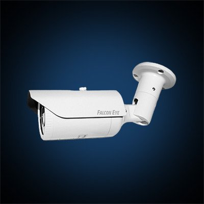 Falcon Eye Видеокамера Falcon Eye FE-IZ1080/40M