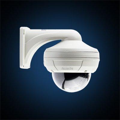 Falcon Eye Видеокамера Falcon Eye FE-DVZ1080/25M