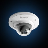 Видеокамера Falcon Eye FE-IPC-HDB4300CP