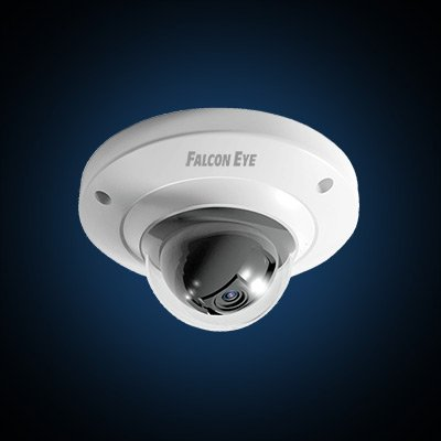 Falcon Eye Видеокамера Falcon Eye FE-IPC-HDB4300CP
