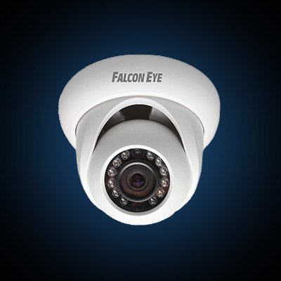 Falcon Eye Видеокамера Falcon Eye FE-IPC-HDW4300SP