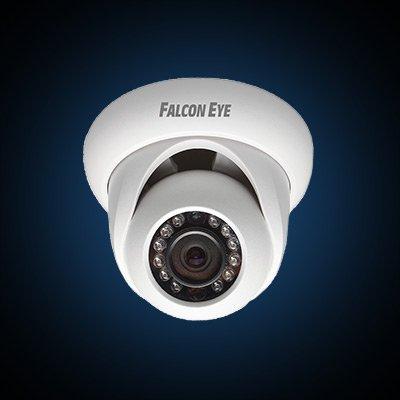 Falcon Eye Видеокамера Falcon Eye FE-IPC-HDW4300SP