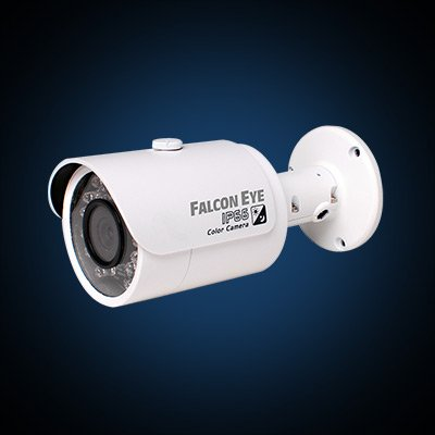 Falcon Eye Видеокамера Falcon Eye FE-IPC-HFW4300SP
