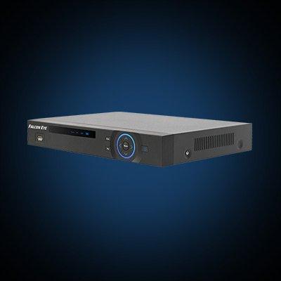Falcon Eye Видеорегистратор Falcon Eye FE-3108N-P