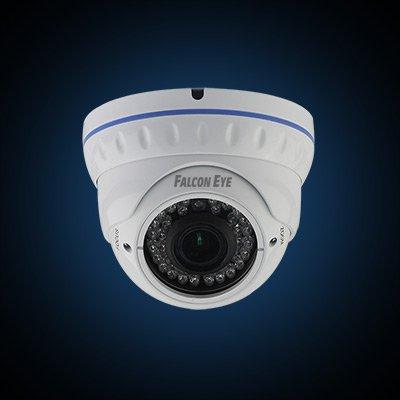 Falcon Eye Видеокамера Falcon Eye FE-SDV1080/30M