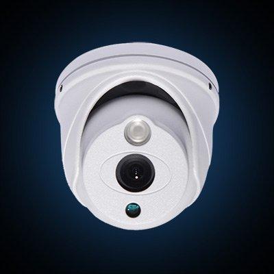 Falcon Eye Видеокамера Falcon Eye FE-ID720/10M (объектив 6мм)