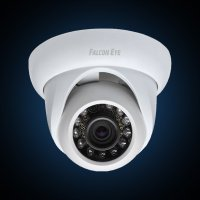 Видеокамера Falcon Eye FE-HDW2100V