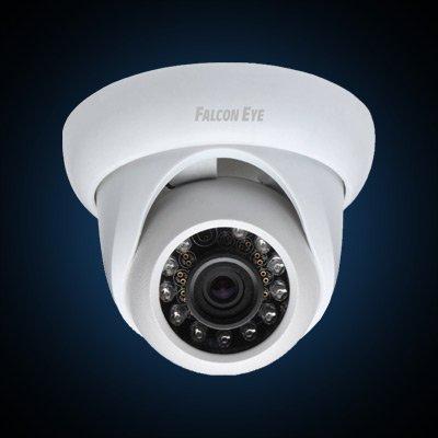 Falcon Eye Видеокамера Falcon Eye FE-HDW2100V
