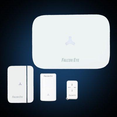 Falcon Eye Беспроводная сигнализация Falcon Eye NEXT