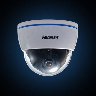 Falcon Eye Видеокамера Falcon Eye FE-DP91A