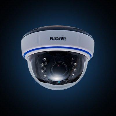 Falcon Eye Видеокамера Falcon Eye FE-DV91A/15M