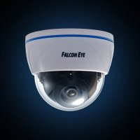 Видеокамера Falcon Eye FE-DP720
