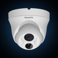 Видеокамера Falcon Eye FE-IPC-HDW4300CP