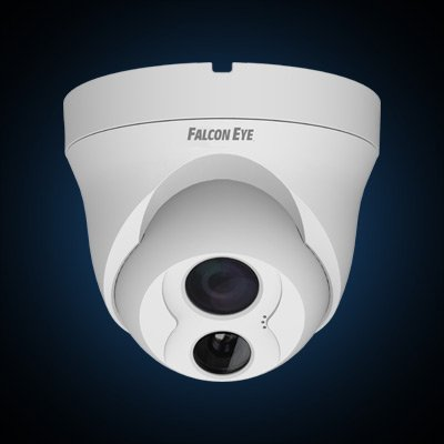 Falcon Eye Видеокамера Falcon Eye FE-IPC-HDW4300CP