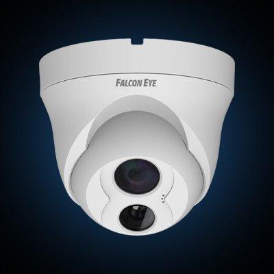 Falcon Eye Видеокамера Falcon Eye FE-IPC-HDW4300CP