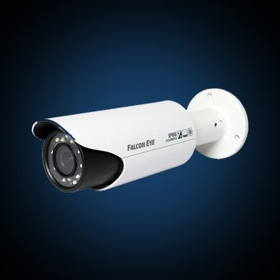 Falcon Eye Видеокамера Falcon Eye FE-IPC-HFW5300C