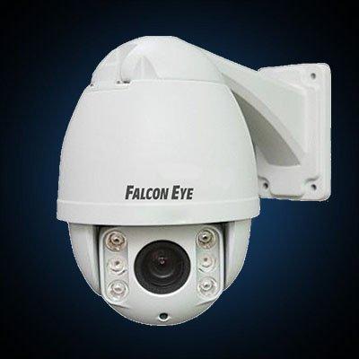 Falcon Eye Видеокамера Falcon Eye FE-HSPD1080/50M
