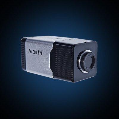Falcon Eye Видеокамера Falcon Eye FE-91A