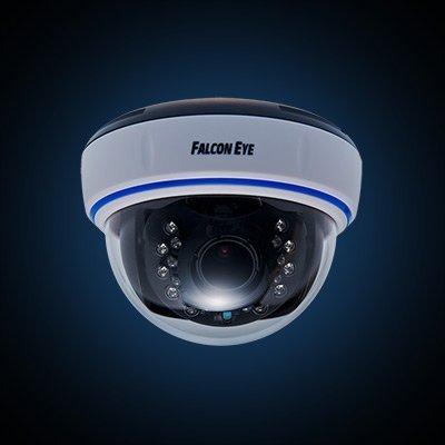 Falcon Eye Видеокамера Falcon Eye FE-DV80С/15M
