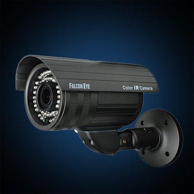 Falcon Eye Видеокамера Falcon Eye FE-IS91A/50M