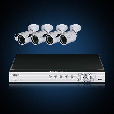 Falcon Eye Комплект Falcon Eye FE-0216-KIT PRO 16.4