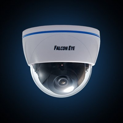 Falcon Eye Видеокамера Falcon Eye FE-DVP720