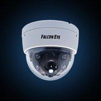 Видеокамера Falcon Eye FE-DA91A/10M