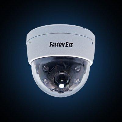 Falcon Eye Видеокамера Falcon Eye FE-DA91A/10M
