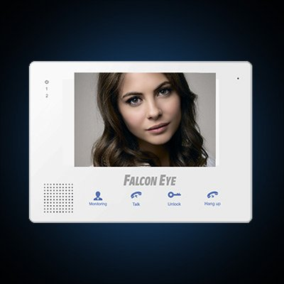 Falcon Eye Видеодомофон Falcon Eye FE-IP70M