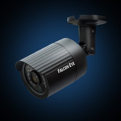 Falcon Eye Видеокамера Falcon Eye FE-IPC-BL200P