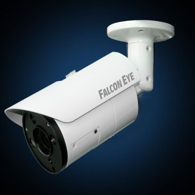 Falcon Eye IP-Видеокамера Falcon Eye FE-IPC-BL200PV