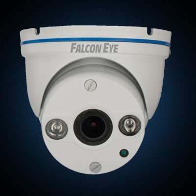 Falcon Eye  IP- видеокамера Falcon Eye FE-IPC-DL130PV