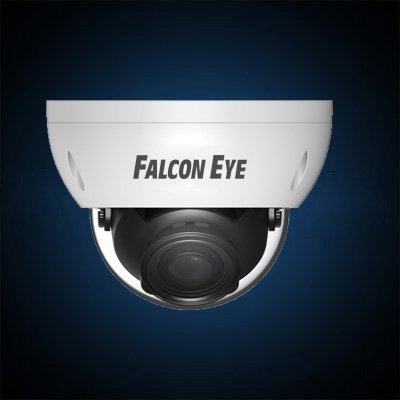 Falcon Eye Видеокамера Falcon Eye FE-HDBW1100R-VF